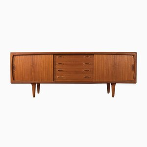 Sideboard from H.P. Hansen, 1960s
