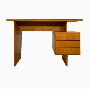 Desk by Bohumil Landsman for Jitona, 1960s