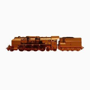 Lokomotiv Zug BR 12 von Lilliput, 1980er
