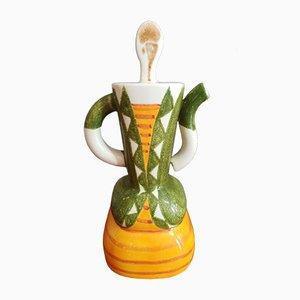 Spanische Keramik von [1 + 2 = 8], 1980er