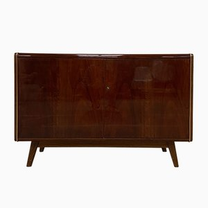 Sideboard by Bohumil Landsman & Hubert Nepožitek for Jitona, 1960s