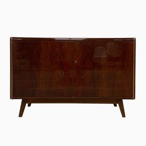 Sideboard von Bohumil Landsman & Hubert Nepožitek für Jitona, 1960er