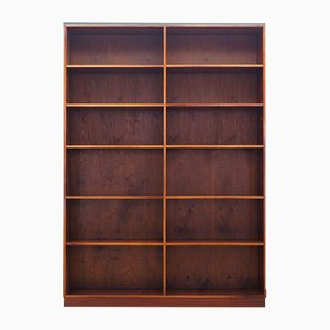 Danish Rosewood Bookshelf, 1960s