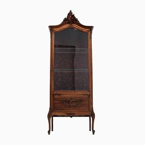 Antique Display Cupboard, 1900s