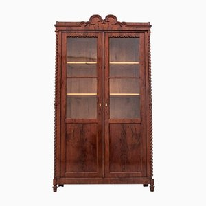 Antique Scandinavian Cupboard, 1910s