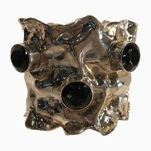 Silber 925 Armreif von Tipico für Jutta Trenker