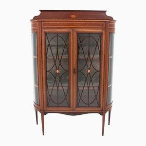 Antique Empire Cupboard