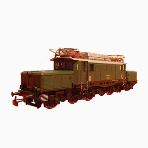 Vintage Train Locomotive Class GR Model 8322 from Marklin Hamo
