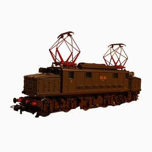 Locomotive de Train Vintage Classe E 626 de Roco