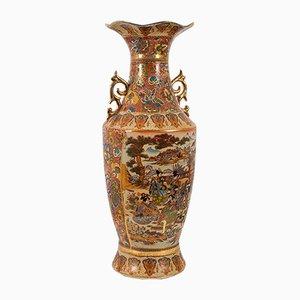 Vaso a forma di balaustro Art Déco, anni '40