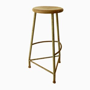 Workshop Stool from Stabil, 1950s