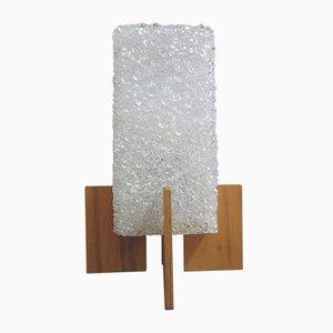 Ice Cube Rocket Table Lamp from Pokrok Zilina