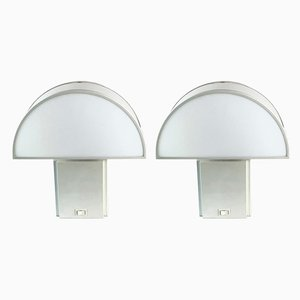 Sconces from Guzzini, 1970s, Set of 2
