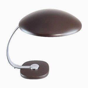 Tischlampe von Kaiser Leuchten, 1960er
