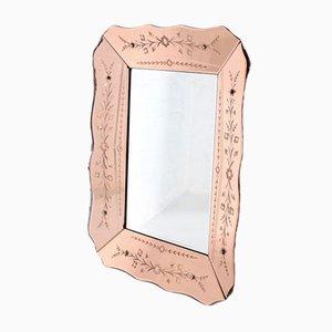 Specchio veneziano, anni '30