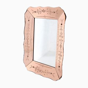 Venezianischer Spiegel, 1930er