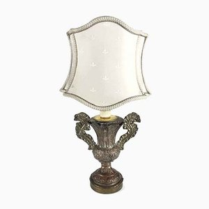Table Lamp, 1700s