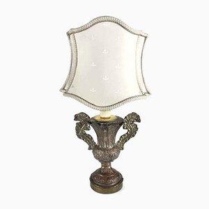 Tischlampe, 1700er