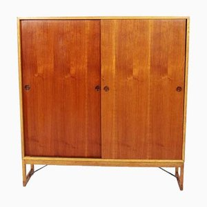 Cabinet by Borge Mogens for Karl Andersson & Söner, 1950s