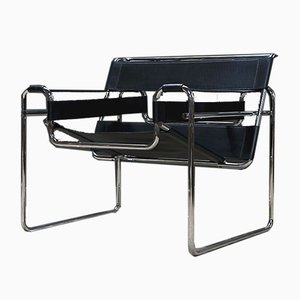 Wassily Chair by Marcel Breuer for Knoll Inc. / Knoll International, 1970s