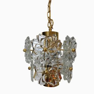 Lampada da soffitto vintage di Sölken Leuchten
