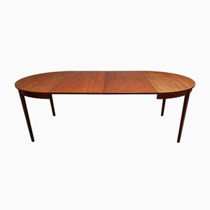 Dining Table by Bertil Fridhagen for Bodafors, 1960s