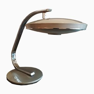 Spanish Model 520C Table Lamp from Fase, 1970s