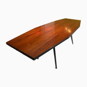 Großer Italienischer Mid-Century Tisch von Ico Parisi