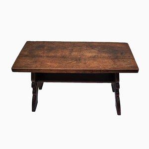 Tavolino da cavalletto, Austria, XVII secolo