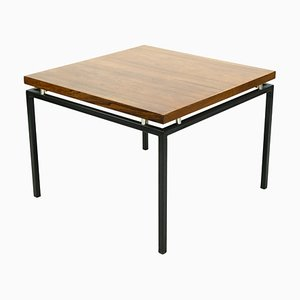 Dutch Rosewood Side Table from De Ster Gelderland, 1968