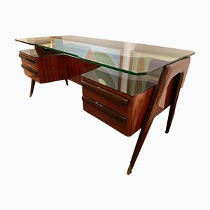 Executive Desk by Vittorio Dassi, 1960s