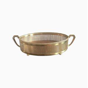 Brass Tray, 1920s
