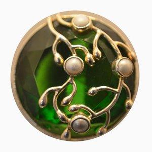 Anello in argento 925 di Tipico per Jutta Trenker