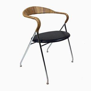 Chaise de Salon Saffa HE-103 Mid-Century par Hans Eichenberger pour Dietiker