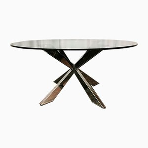 Spider Dining Table by Philip Jackson for Cattelan Italia