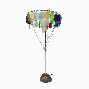 Lampe de Bureau Sibari par Toni Cordero pour Artemide, 1990s