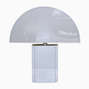 Lampada da tavolo Olympe di Harvey Guzzini, anni '70