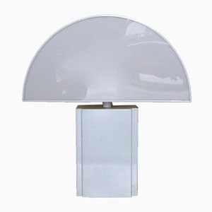 Model Olympe Table Lamp by Harvey Guzzini, 1970s