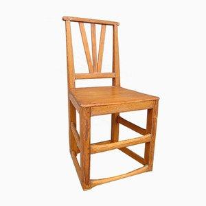 Scandinavian Farmhouse Chair