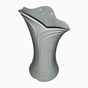 German Porcelain Fontana Series Vase from Seltmann Weiden, 1970s