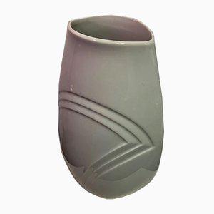 Porcelain Vase from Kaiser, 1970s
