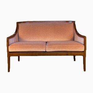 2-Sitzer Sofa von Storz + Palmer, 1960er