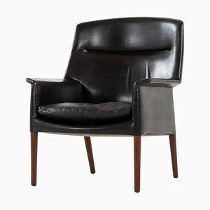 Easy Chair by Aksel Bender Madsen & Ejner Larsen for Willy Beck