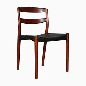 Side Chair by Einar Larsen & Aksel Bender Madsen