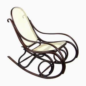 Rocking Chair Nr. 14 from Thonet, 1885