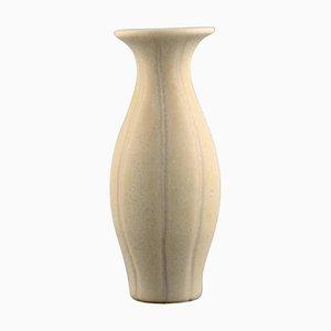 Miniature Vase in Glazed Ceramics by Gunnar Nylund for Rörstrand, 1950s