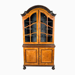 French Antique Display Cabinet