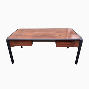 Rosewood Office Desk
