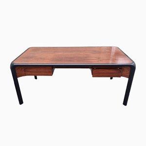 Schreibtisch aus Palisander