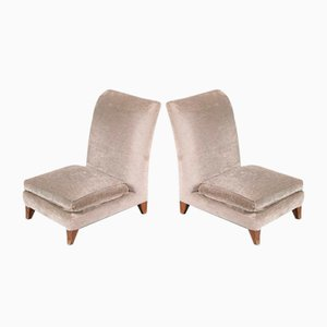 Lounge Chairs by Marcel Coard, France, 1930s, Set of 2